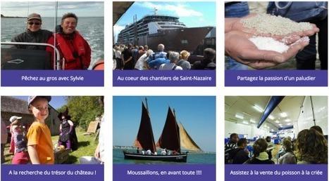 Les tendances du web touristique estival - Etourisme.info | Pense pas bête : Tourisme, Web, Stratégie numérique et Culture | Scoop.it