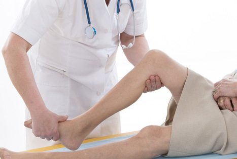 Physiotherapy – The Painless Therapy   Head2Toe   Scoop.it