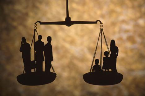 Lavoro e famiglia: conciliare si può | UnaDonna | L' Equilibrio fra Vita e Lavoro- Work Life Balance | Scoop.it