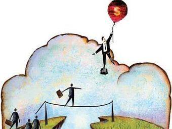 Power of ideas: How startups growing sans venture capital money | Big Data Venture Capital | Scoop.it