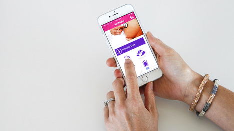 The Challenge Of Taking Health Apps Beyond The Well-Heeled | CLOVER ENTERPRISES ''THE ENTERTAINMENT OF CHOICE'' | Scoop.it