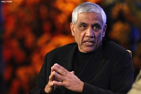 3 predictions by Vinod Khosla for the future of health | Impact Lab | leapmind | Scoop.it