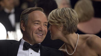 Netflix's 'House of Cards' creates social media buzz-binge | Social Media Article Sharing | Scoop.it