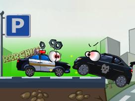 Car Toons! | Online games | Scoop.it