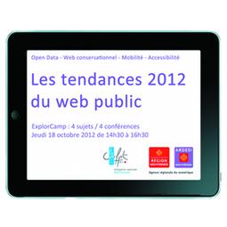 Jeudi 18 octobre   Open Data : ouverture des données, et après ? 14h-16h à La Cantine Toulouse | La Cantine Toulouse | Scoop.it