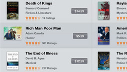 Enthusiasm for iBooks Author marred by licensing, format issues | offene ebooks & freie Lernmaterialien (epub, ibooks, ibooksauthor) | Scoop.it
