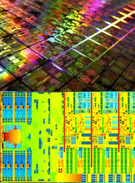 Intel finally shares Haswell's secrets, reveals new work on ultra-low-power chips | Amazing Science | Scoop.it