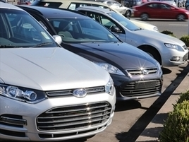 Car sector reviewed as future 'uncertain' - NEWS.com.au | Airspace and Automotive Market Research | Scoop.it