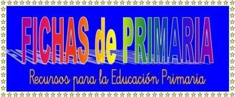 Educacion Primaria: Alfabeto y aprendizaje de la letras online   Aprendizaje Infantil   Scoop.it