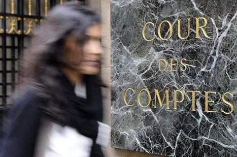 La Cour des comptes étrille les finances des collectivités | Actualité financière et boursière | Scoop.it