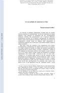 [halshs-00270400, v1] Les sens multiples du végétarisme en Chine | Alimentation - santé - environnement | Scoop.it