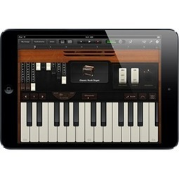 iPad Therefore I Rock: 8 Best Sub-$10 iOS Music Making Apps | iPads, MakerEd and More  in Education | Scoop.it