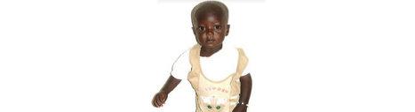 Né avec un cœur malformé, Moussa a besoin de votre aide | 694028 | Scoop.it