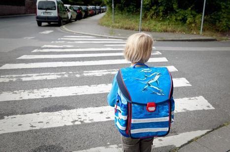 En åpenhjertig mor til sin sønn: «Jeg ser det nå ...» | Asperger og Autisme | Scoop.it