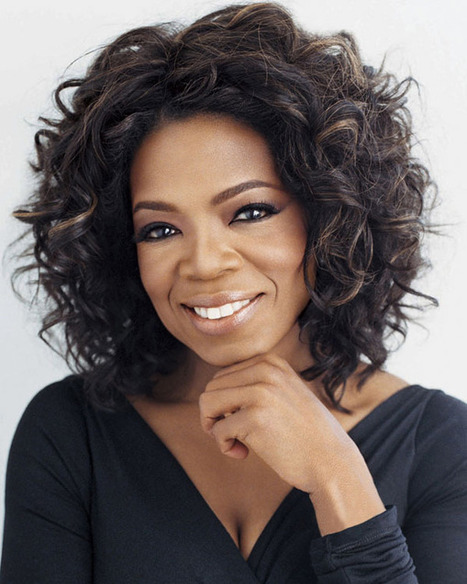 Oprah Winfrey - TV Personalities - popularprofile.com | Popular Profile | Scoop.it