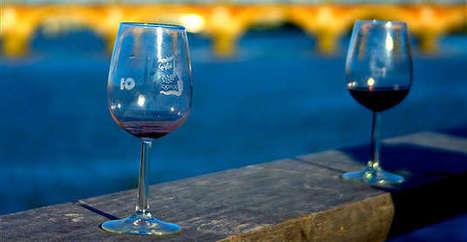 Vin : des levures pour réduire la teneur en alcool - Agro Media | Actualité de l'Industrie Agroalimentaire | agro-media.fr | Scoop.it