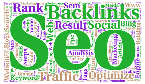 19 Backlink Building Ideas for 2015 (and 2016) | Online marketing | Scoop.it