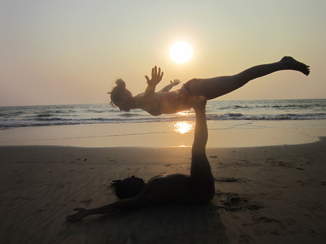 Ashtanga Yoga Teacher Training | Yoga Teacher Training Coures | Scoop.it