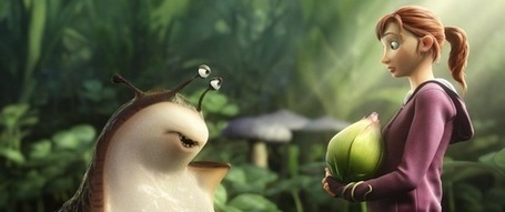 'Epic' Movie Review: Stunning Animation and Enchanting Soundtrack Marred by ... - Latinos Post | Machinimania | Scoop.it
