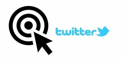 Twitter propose plus de pubs ciblées | Twitter | Scoop.it