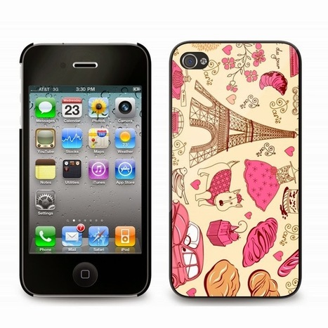 Buying Cases for iPhone 4 surpassing All Other Trends | Online Iphone Covers | Scoop.it