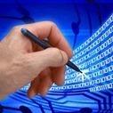 Notre signature peut-elle remplacer notre code de carte bancaire ? | Libertés Numériques | Scoop.it