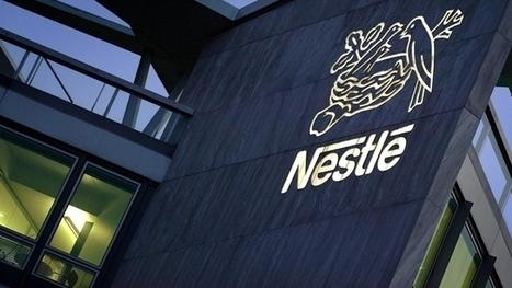 Nestlé en tête des employeurs préférés des jeunes   #emploi #travail #geneve #suisse   Scoop.it