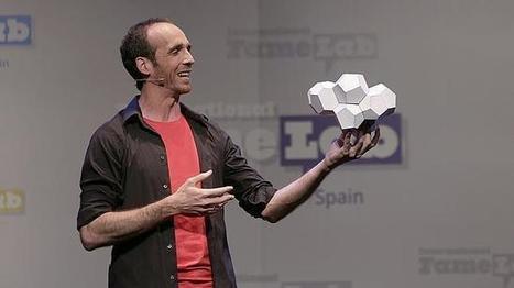 El científico más gracioso de España: «Con los chistes de ...   ⭐️Thematic Party #Entretenimiento⭐️   Scoop.it