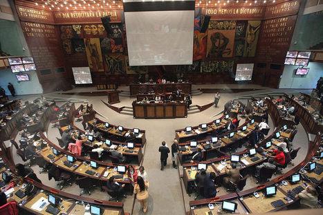 Ecuador prohíbe Bitcoin y aprueba creación de moneda digital ... - Oro y Finanzas | Criptodivisas | Scoop.it