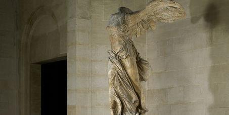 Un million d'euros de dons pour «La Victoire de Samothrace » | Le Monde | Kiosque du monde : A la une | Scoop.it