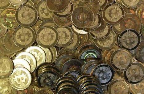 Bitcoin: l'arnaque géante sur internet | Monnaie virtuelle | Scoop.it