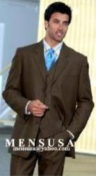 Western Suits – a cheesy look   Men's Suits at Discount   Scoop.it