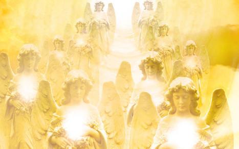Comment parler à votre ange gardien ? : Les Chroniques d'Arcturius | ésotérisme | Scoop.it