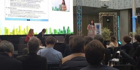 Smart City : comment Bruxelles et Bilbao se transforment | PROSPECTIVE DESIGN | Scoop.it