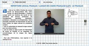 Les 10 sites web gratuits pour apprendre la Langue des Signes Française   LSF   Scoop.it