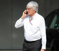 Ecclestone under pressure to stop Bahrain Grand Prix | Human Rights and the Will to be free | Scoop.it