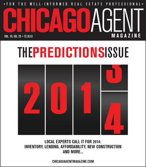 2014 Predictions | Real Estate Plus+ Daily News | Scoop.it