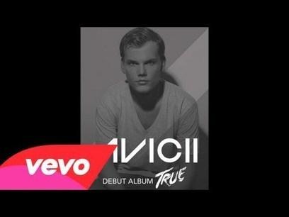 Avicii - Heart Upon My Sleeve (Audio) | Best Videos On YouTube | Scoop.it