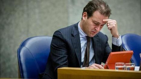 Lodewijk Asscher moffelde miljoenenfraude 020 weg met boekhoudtrucs! | Parlement, Politiek en Europa | Scoop.it
