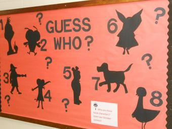 It's a Mystery! | Fun in the School Library | Scoop.it
