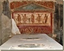 A Foodie's Feast in Ancient Pompeii - Ancient History Blog | AncientHistory@CHHS 2012-13 | Scoop.it