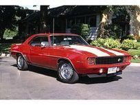 cars muscle - a collection by michael michael - Small Demons | american muscle cars | Scoop.it
