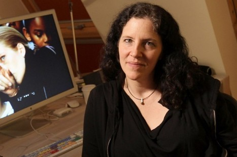 The woman behind the NSA scoops | Documentary Landscapes | Scoop.it