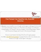 Post Panipat Free Classified Ads, Business Advertise Panipat | Free Classified Ads Panipat | Scoop.it