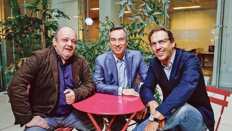 Les entreprises du numérique s'invitent dans l'élection présidentielle   Entrepreneurs, entrepreneures   Scoop.it