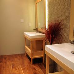 The Viking Craftsman:Making Your Small Bathroom Look Huge | Bathroom Remodeling Service Plano | Scoop.it