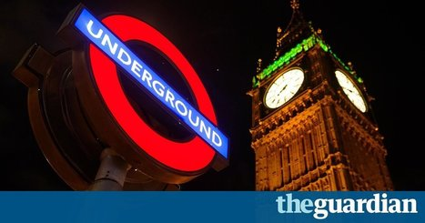 Countdown to a non-stop capital: London goes 24-hour | London | Scoop.it