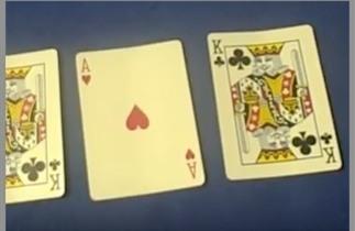 K-12: Three Card Monte | Improve Education | Scoop.it