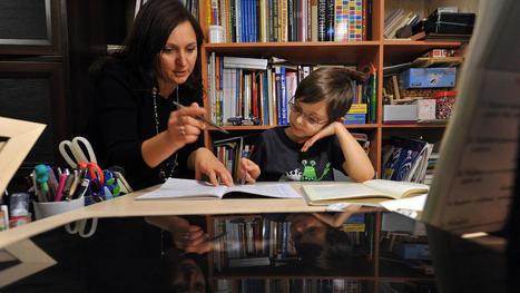La educación en casa se abre camino en Rusia | Educacion, ecologia y TIC | Scoop.it