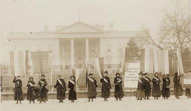 Primary Source Spotlight: Women's History Resources - TPS-Barat Primary Source Nexus | Teaching - Interesting and Helpful Resources | Scoop.it